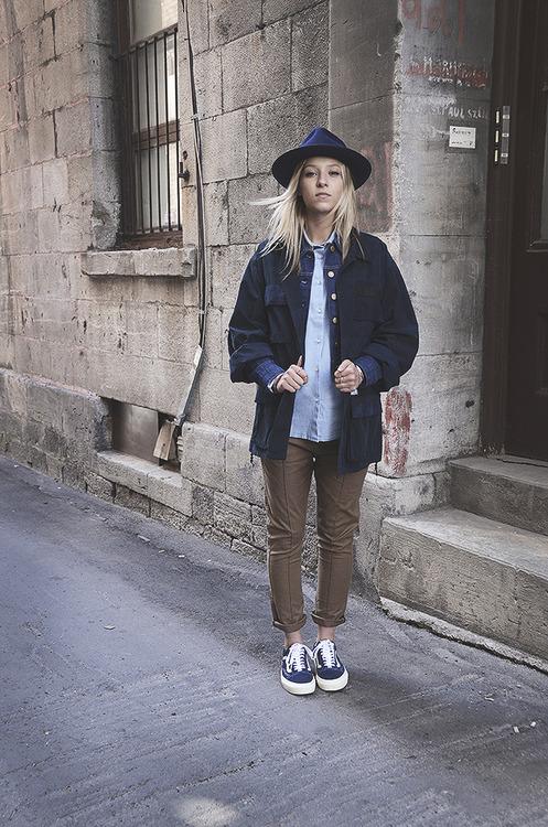 Fall Winter Street Style A La Parisienne Mod 39 Art Mba Fashion Blog