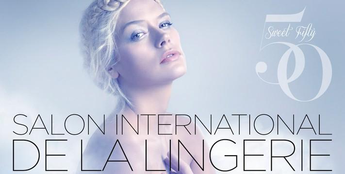 Salon international de la lingerie de paris 2013 mod 39 art - Salon lingerie paris ...
