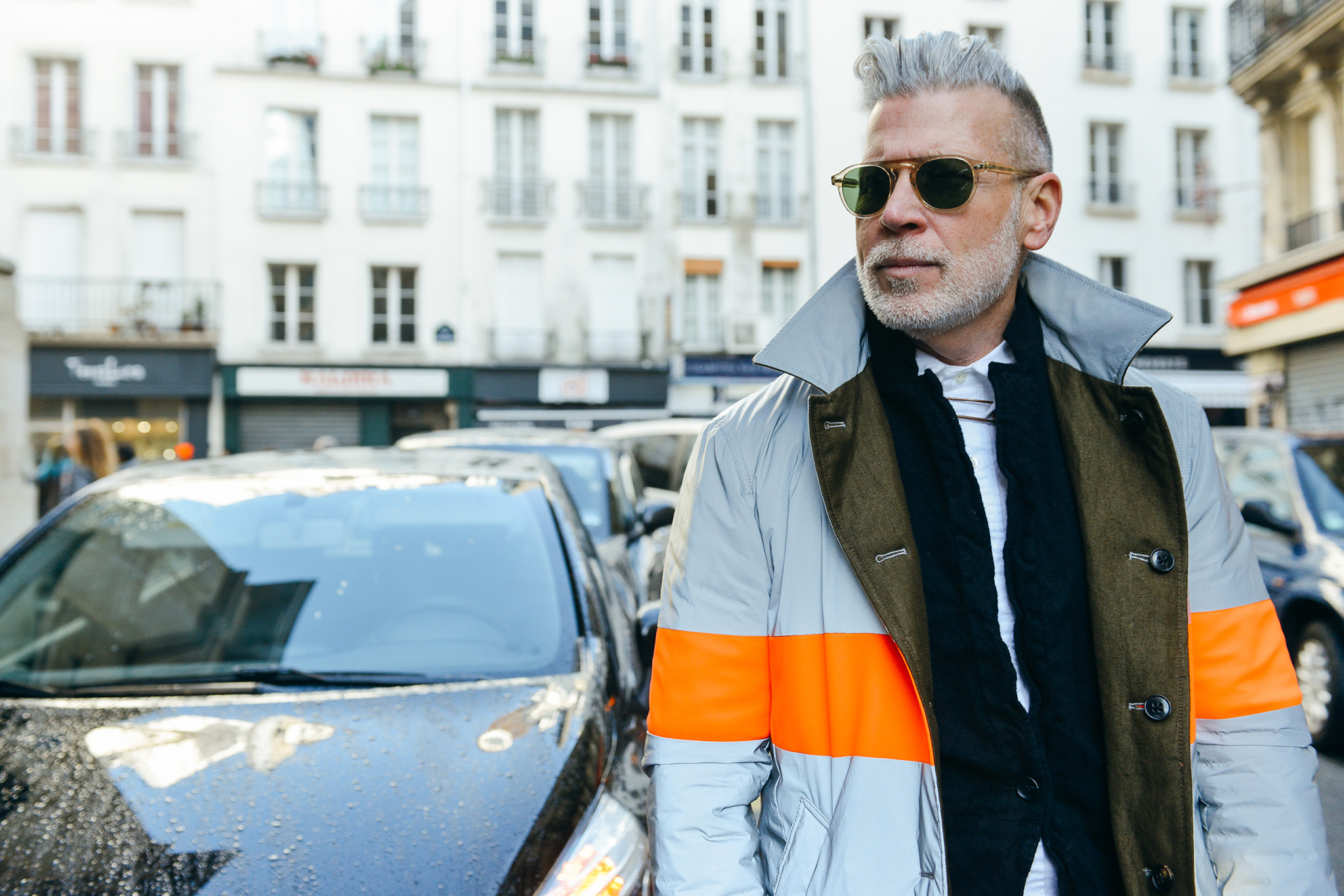 Paris Fashion Week Agenda 2015 Autos Post